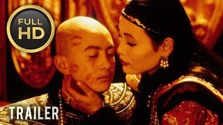 ? THE LAST EMPEROR (1987) | Full Movie Trailer in HD | 1080p