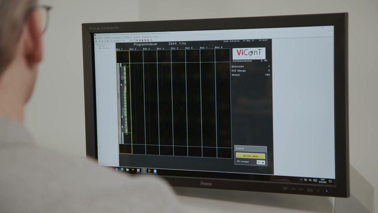 5. Automatische Beschriftung von Klemmenleisten mit dem RailLaser
