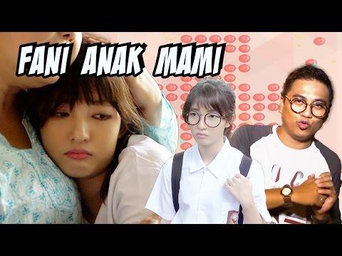 Video Fani Anak Mami -  Teman Zeru