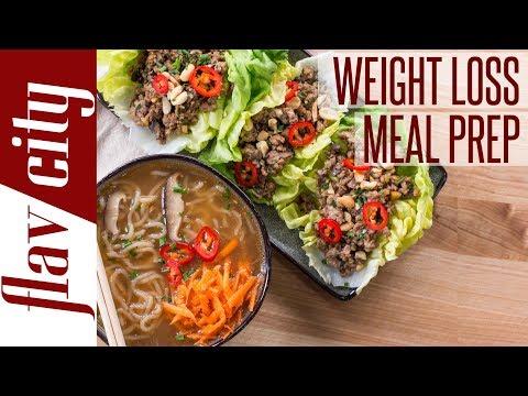 Low Carb, Low Fat Cookbook by Michael Allen