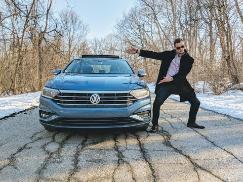 FAST 5 | 2019 VW Jetta - The baby Audi