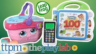 Educational & Learning Toys from LeapFrog
