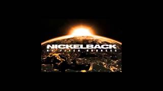 She Keeps Me - Nickelback - No Fixed Address