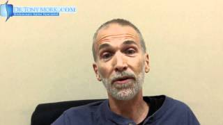 Laser Spine Surgery Patient Story of Marty Budds