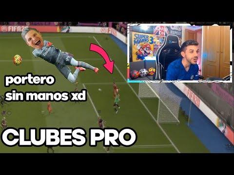 DjMaRiiO JUEGA CLUBES PRO Y CACHO LA LÍA HD Mp4 3GP Video and MP3
