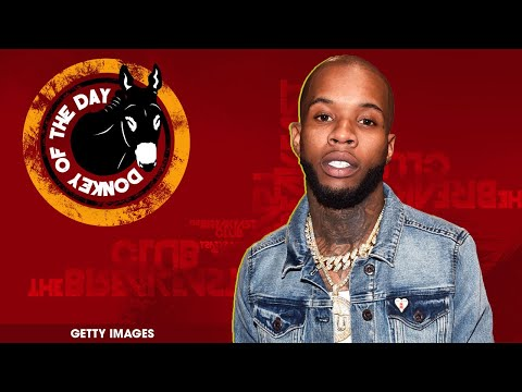 Tory Lanez Shot Megan Thee Stallion 'For No Reason'