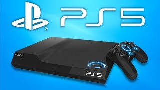 The PS5 release date in 2019??