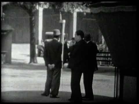 Chinese lunchrooms in Katendrecht tijdens de VVV-Week (1935)