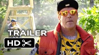Get Hard Official Trailer 1 2015  Will Ferrell Kevin Hart Movie HD