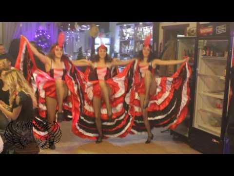 """Шоу-балет """"INFINITI FLY"""", відео 5"""