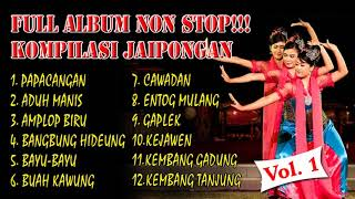 Jaipongan Full Album Volume 1