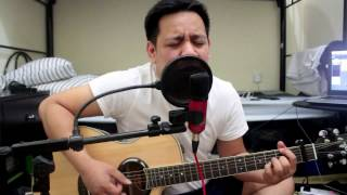 FOREVER LOVE BY GARRY BARLOW - RIEXY COVER