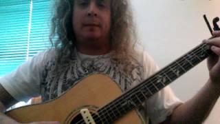 Killing For Love (Jose Gonzalez)-Lesson