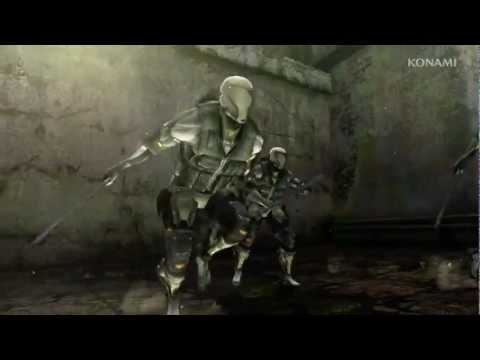 Видео № 0 из игры Metal Gear Rising: Revengeance (Б/У) [PS3]