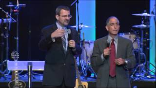 Que venga tu Reino Dios – Joseph Mattera
