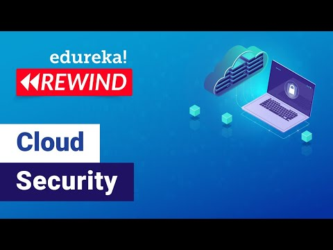 Cloud Security Tutorial For Beginners | Cybersecurity Training ...