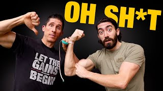 Your Genetics are KILLING Your Gains!