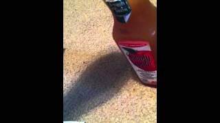 Faking Out A Pregnancy Test With Apple Juice
