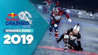 Red Bull Crashed Ice Hits Boston's Fenway Park | Red Bull Crashed Ice 2019