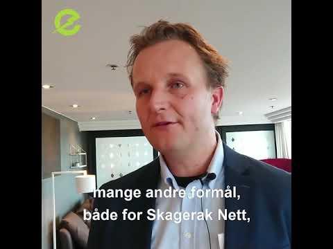Skagerak Nett snakker om pilotprosjektet Skagerak Energilab