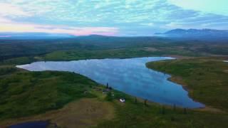 Caribou Lodge Alaska - A True Wilderness Experience