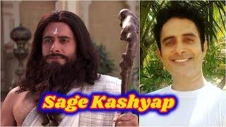 Devon Ke Dev Mahadev   Sage Kashyap   real look  
