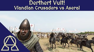 Vlandians Go Crusading - Mount and Blade II Bannerlord