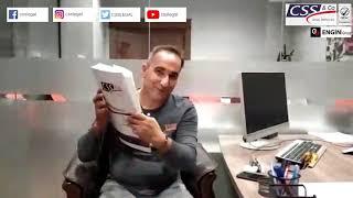 SGK Dökümü Barkodu Olmadan İstanbul Ofisimiz ile Ankara Anlaşması Vizesi Alındı! - CSS LEGAL