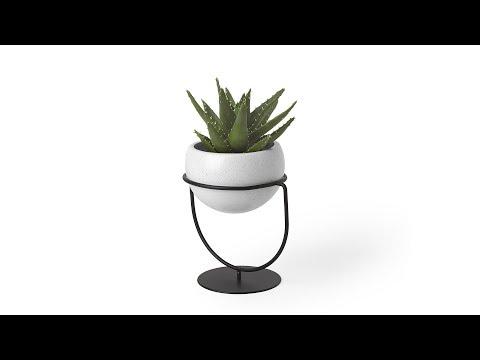 Video for Nesta Planter