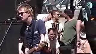 Radiohead --  Stop Whispering Live