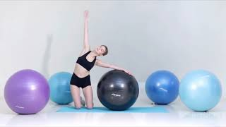 [Top7] Best Exercise Balls Reviews 2020