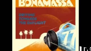 Joe Bonamassa - New Coat of Paint - Driving Towards The Daylight