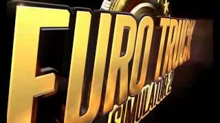 Euro Truck Simulator 2 multiplayer Нет грузов?- Решение!