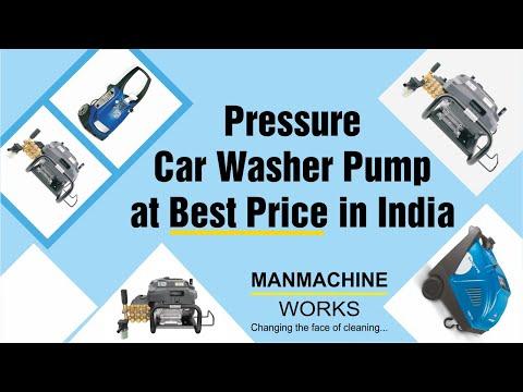 HRK Pro 11:14 ET High Pressure Car Washer