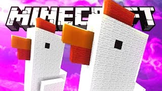 not) SHAUN THE SHEEP!! | Minecraft Speed Builders - YouTube