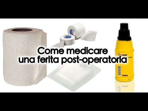 Unguento 999 per neurodermatitis
