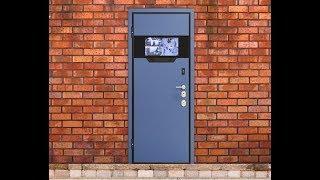 Металлические двери Ягуар