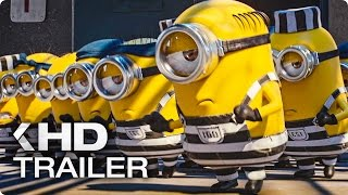 DESPICABLE ME 3 Trailer 3 (2017)