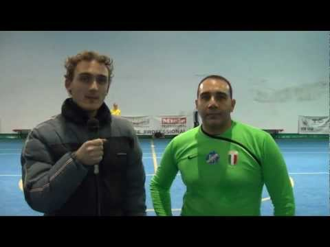 Preview video Calciocittà: Roger - Albatros 6-6