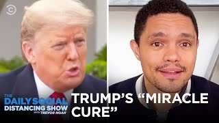 "Trump & The ""Cure Worse Than The Problem"" Debate 