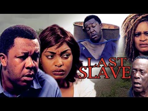 Last Slave Season 2 - 2017 Latest Nigerian Nollywood Movie
