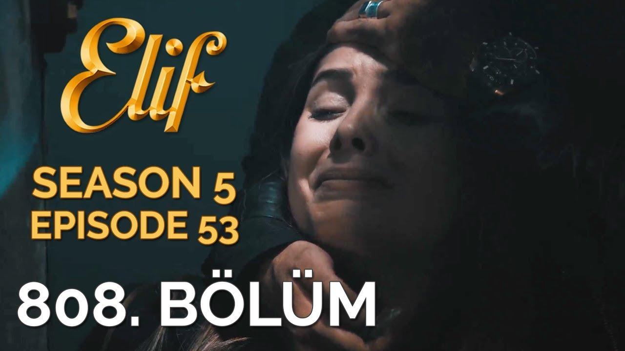 Elif 808  Bölüm | Season 5 Episode 53 | Popular50