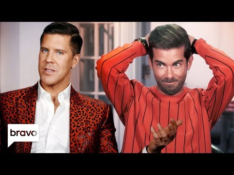 Luis Ortiz Is Going To Be A Dad & Fredrik Helps Close A Deal | Million Dollar Listing NY (S8 Ep3)