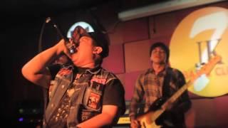 [LIVE] 2016.03.16 Social Black Yelling - Fabulous Disaster (Exodus cover)