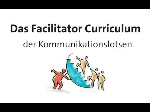 Das Facilitator Curriculum der Kommunikationslotsen