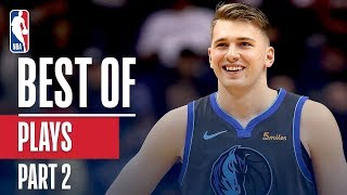 NBA's Best Plays | 2018-19 Season | Part 2