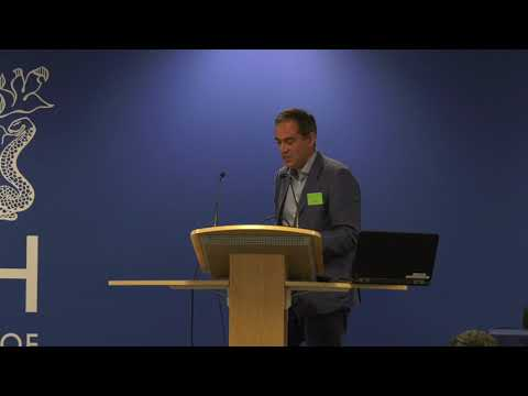 Neuropsychiatry Conference 2019: Hallucinations, Nightmares and Sleepwalking: What Parasomnias Tell Us About The Brain - Dr Hugh Selsick and Dr Guy Leschziner
