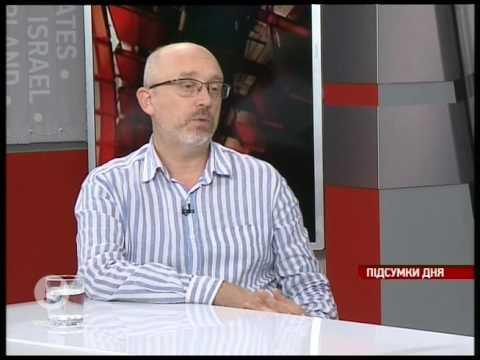 У КМДА розповіли як Київ готується до Євробачення - інтерв'ю