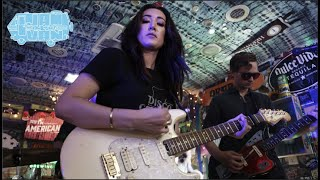 "AUBRIE SELLERS   ""Drag You Down"" (Live In Nashville, TN 2019) #JAMINTHEVAN"