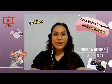 Video donadores horas